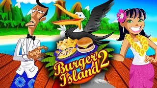 Burger Island 2: The Missing Ingredient Trailer