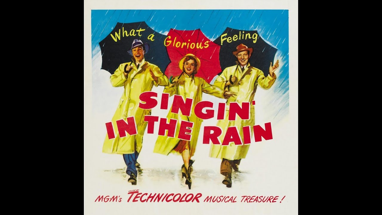 Singin  in the Rain Review  Melbourne         Impulse Gamer Rain  A Tribute to the Beatles on Broadway    Theater Review