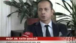 TRT Haber - Kansız Bıçaksız Kapalı Ameliyat 2012