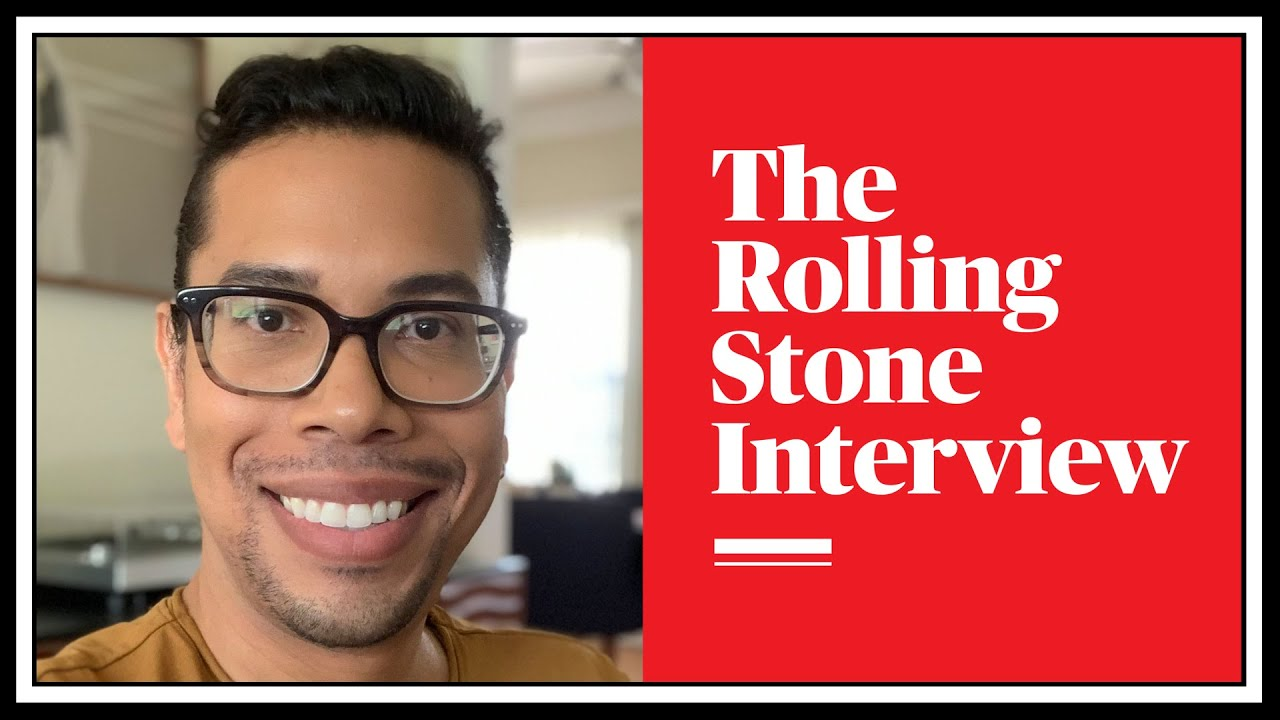 Steven Canals on 'Pose,' Pride, and LGBTQ Representation | RS Interview