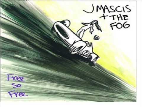 J Mascis-Set Us Free