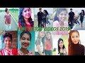 Best Nagpuri tiktok videos in 2019// adivasi girls
