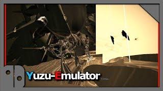 Nintendo Switch Emulator | #Yuzu_Canary | Bayonetta 2 | #1 Video