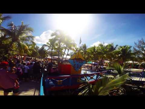 Go Pro: Nassau, Bahamas