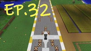 พี่เวฟ-พี่ฝ้าย เอาชีวิตรอด MOD Minecraft EP.32