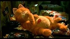 Garfield - Der Film: DVD / Blu-ray Trailer
