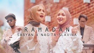 SABYAN X NAGITA SLAVINA - RAMADAN (OFFICIAL MUSIC VIDEO)