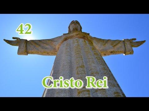 42 - Almada: Cristo Rei