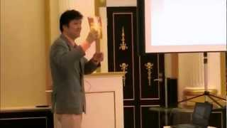 How to Protect yourself from Evil Spirits~ Sunday Seminar with Tetsu Sato