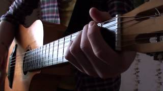 Audioslave - Be Yourself (Instrumental Cover)