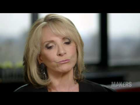 Storytelling Through Real People - Sheila Nevins MAKERS Moment