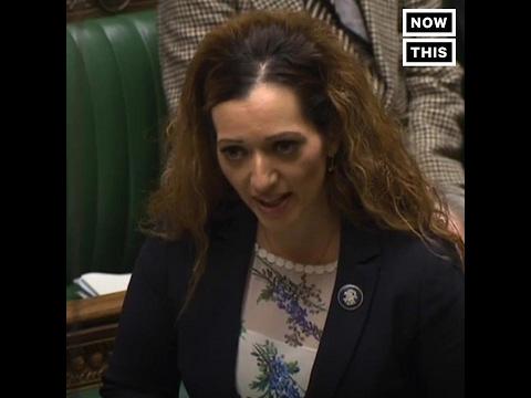 UK Parliament Votes to Denounce Trump's Immigration Ban