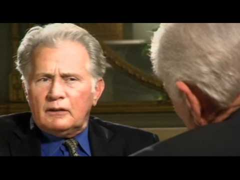 Martin Sheen on what happens after we die