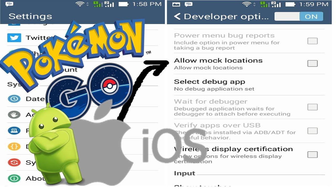 Failed to detect location pokemon go como resolver andoid e ios failed to detect location pokemon go como resolver andoid e ios 1betcityfo Choice Image