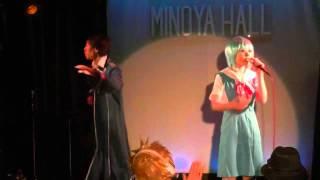 ロイドリアのライブ動画.