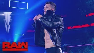 A special look at the charismatic Finn Bálor: Raw, June 12, 2017
