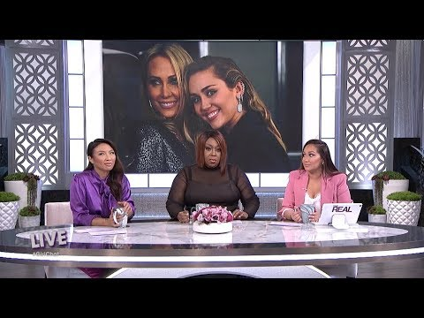Part 1 - Cyrus Family Weed Controversy