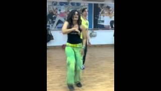 vuclip Kheench meri photo Bollywood dance fitness