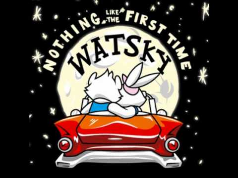 Download Gummy Bear Hundrednaire: Nothing Like the First Time, George Watsky