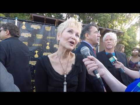 Dee Wallace 43rd Annual Saturn Awards