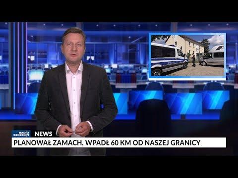 Radio Szczecin News - 31.05.2017