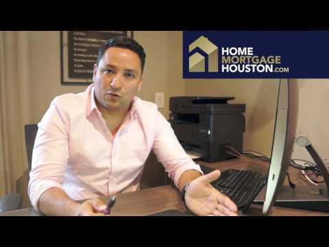 Conventional Loan in Houston, TX