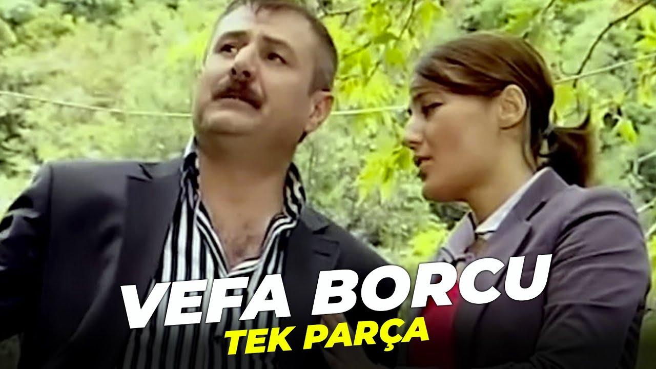 Vefa Borcu | Azer Bülbül Eski Türk Filmi Full İzle