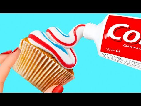 18 RIDICULOUS TOOTHPASTE HACKS THAT ARE LIFE SAVERS