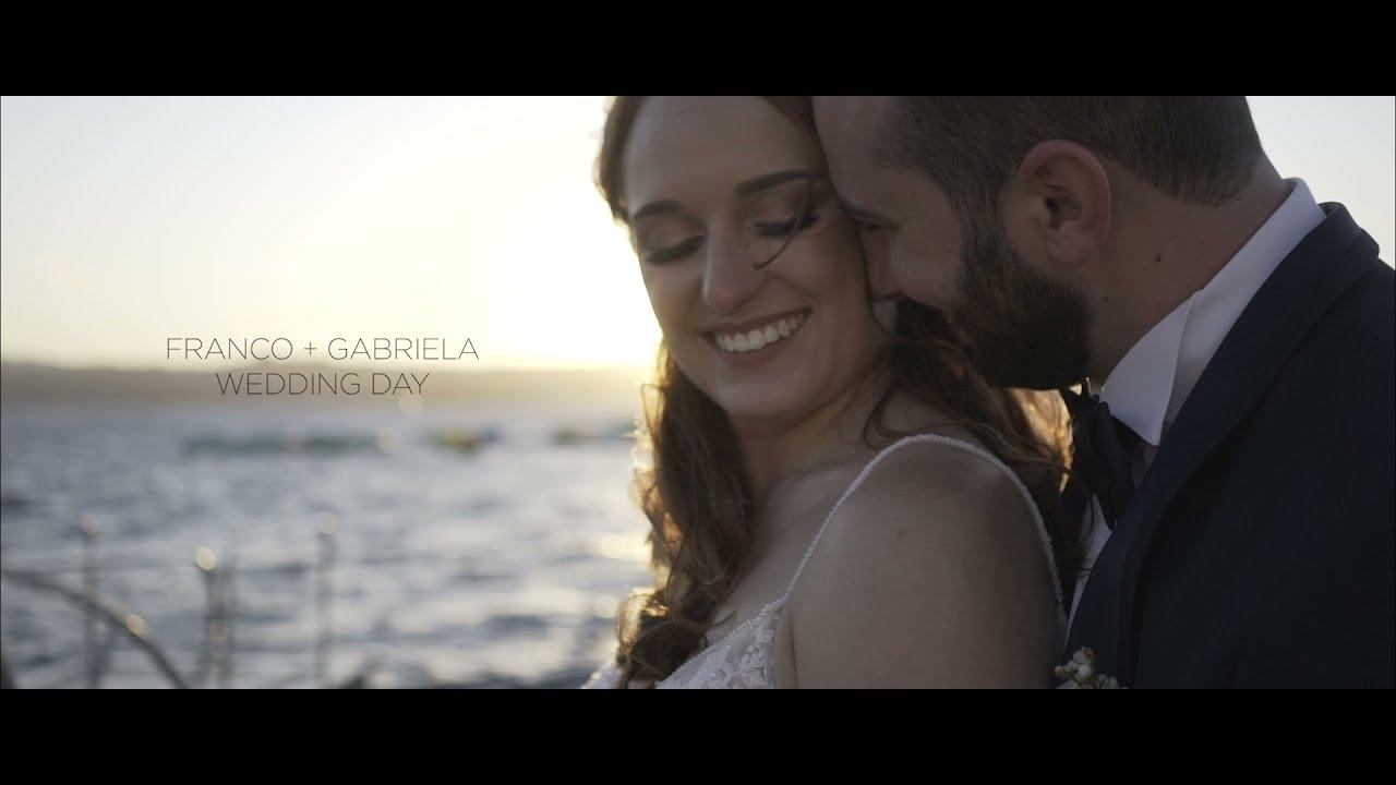 Franco & Gabriela Wedding Trailer