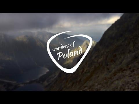 Wonders of Poland - Tatra mountains