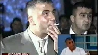 Sedat Peker'in Olay Yaratan ünlüler Dünyası Toplantısı