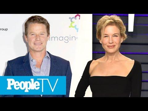 Billy Bush Returns To TV After Trump Tape Scandal, Renée Zellweger As Judy Garland | PeopleTV