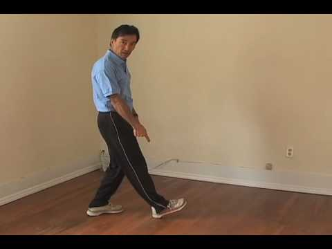 How to Avoid Heel Strike: Video Instruction by Chi Running's Danny Dreyer