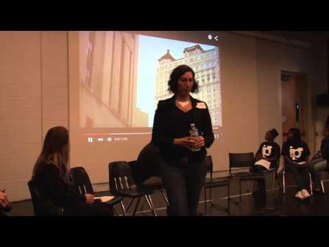 Twin Cities Media Alliance Fall Forum pt. 1