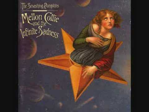 Porcelina Of The Vast Oceans - Smashing Pumpkins