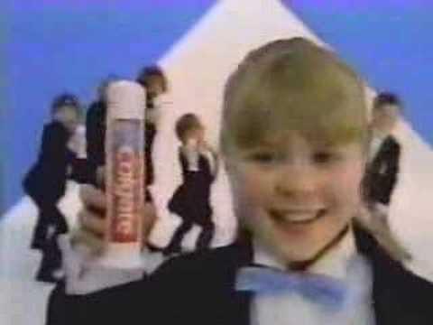 mcdonalds homework 1980s commercial