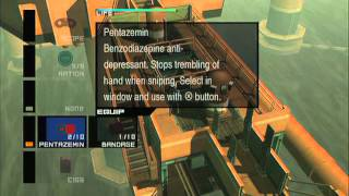 Metal Gear Solid 2 HD Edition - Plant | Part 10