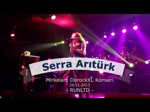 Serra Arıtürk - İstanbul'da (Bir Mirkelam Şarkısı)