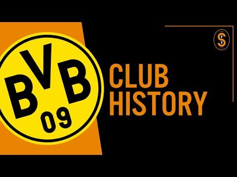 Borussia Dortmund | Club History