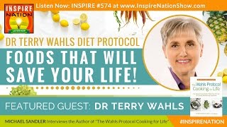 ????DR TERRY WAHLS Diet Protocol: Foods That'll Save Your Life from Autoimmune Disease & MS | Te