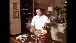Презентация Шеф - повара Сергея Федотова. №1