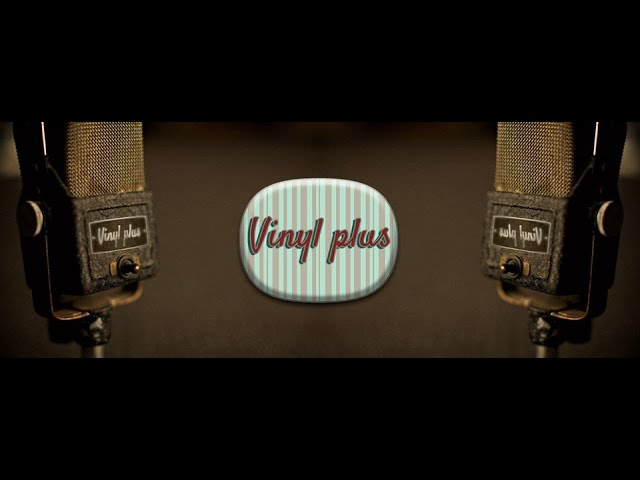 Vinyl Plus🎙 Live Rec vol.2 | 🦠 Covid-19 Quarantine