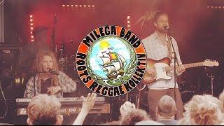 Milega Band - Samma Samma (Live@Öland Roots)