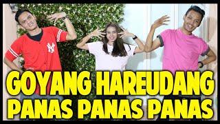 Download lagu GOYANG HAREUDANG - DJ HAREDANG PANAS PANAS - TIK TOK - CHOREOGRAPHY BY DIEGO TAKUPAZ
