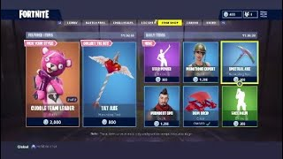 7750 V-BUCKS SHOPPING SPREE + REFUND SYSTEM!! - fortnite battle royale
