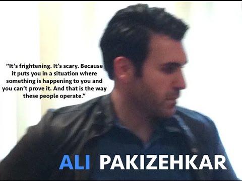 Ali Pakizehkar - The Shocking Truth About the UCLA Graduate