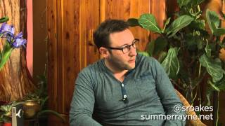 SRO Conversations #022: Simon Sinek: Why Your Job May Be Killing You