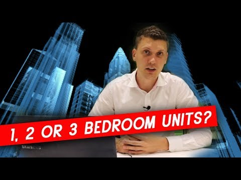 Dubai Real Estate: In which type of units you should invest!