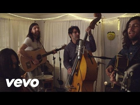 The Avett Brothers  February Seven