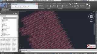 الدرس الأول فى دورة الطرق (Civil 3d 2015 With Subassembly Composer 2015)